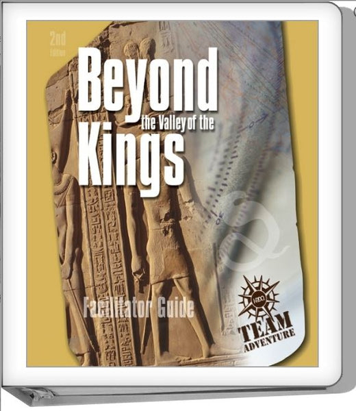 Beyond the Valley of the Kings - Facilitator Set