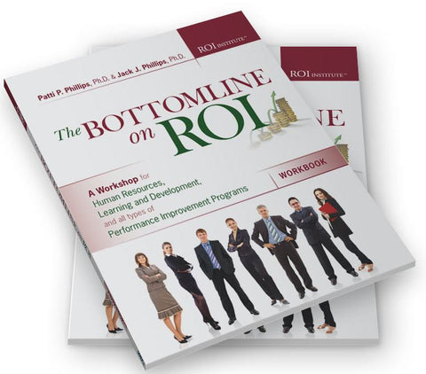 The Bottomline on ROI Workbook