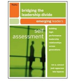 Bridging the Leadership Divide Self Assessment