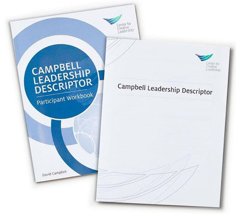 Campbell Leadership Descriptor