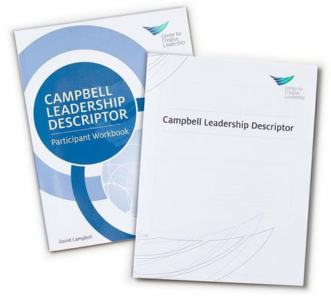 Campbell Leadership Descriptor - Participant Set