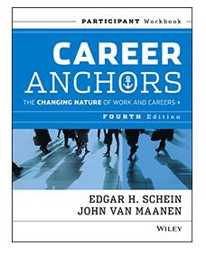 Career Anchors Participant Workbook