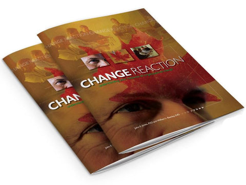Change Reaction Assessment Workbook