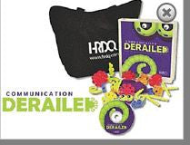 Communication Derailed Extra Game Pack