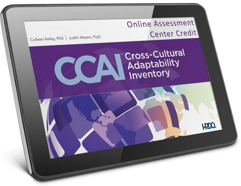 Cross Cultural Adaptability Inventory Self Assessment Online
