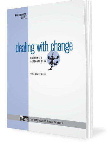 Dealing with Change Facilitator Set