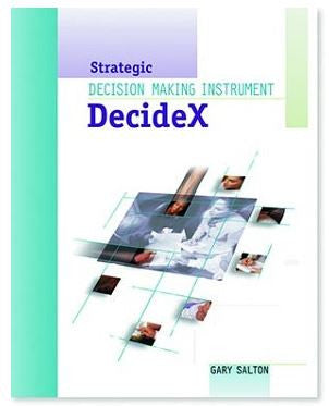 DecideX Strategic Decision Making Instrument