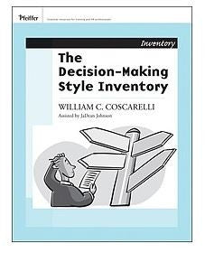Decision Making Style Inventory - Self-Assessment