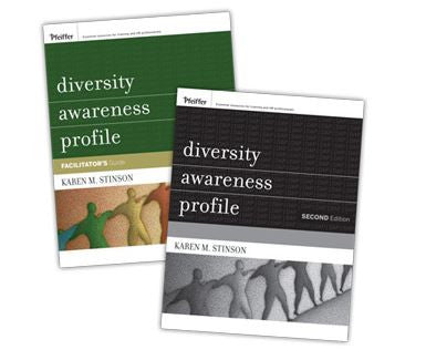 Diversity Awareness Profile - Participant Workbook