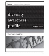 Diversity Awareness Profile Participant Workbook