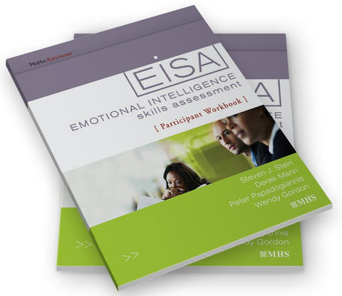 Emotional Intelligence Skills Assessment - Participant Workbook