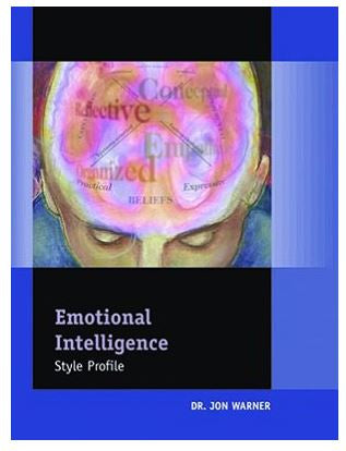 Emotional Intelligence Style Profile Facilitator Set