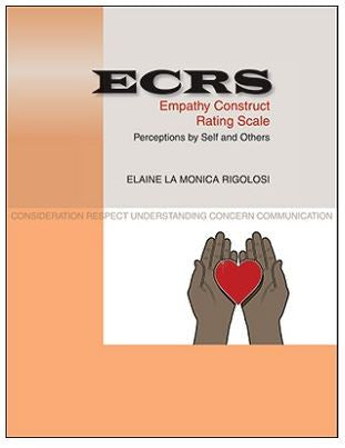 Empathy Construct Rating Scale Self Assessment