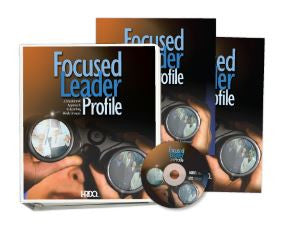 Focused Leader Profile Facilitator Set