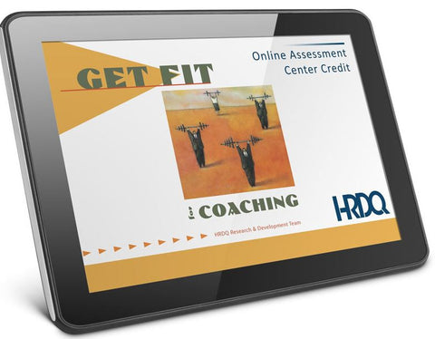Get Fit for Coaching Self Assessment Online