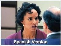 Giving Criticism Spanish
