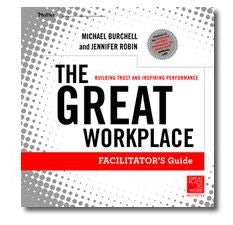 The Great Workplace - Facilitator Set