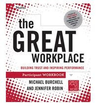 Great Workplace - Participant Workbook