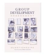 Group Development Assessment - Self-Assessment