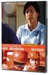 Harassment: Sex, Religion and Beyond Employee