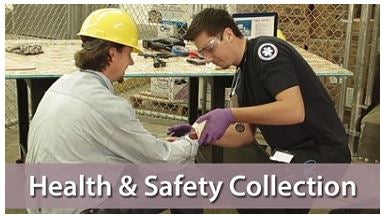 Health and Safety Collection