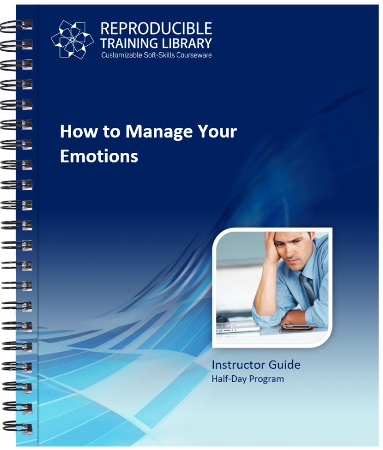 How to Management Your Emotions