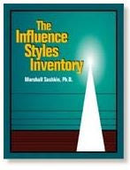 The Influence Styles Inventory Self Assessment