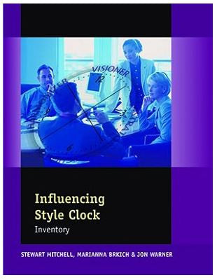 Influencing Style Clock Self Assessment