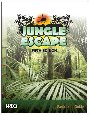 Jungle Escape Participant Guide