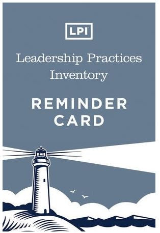 LPI Reminder Card