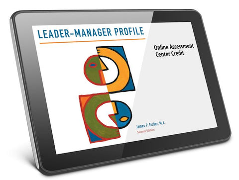 Leader-Manager Profile - Self-Assessment (Online)