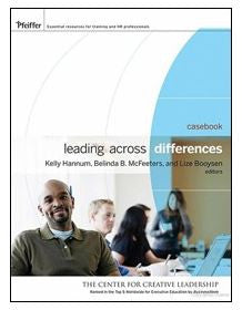 Leading Across Differences - Participant Casebook