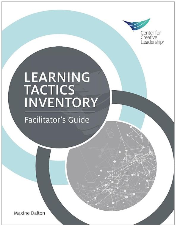 Learning Tactics Inventory Facilitation Guide