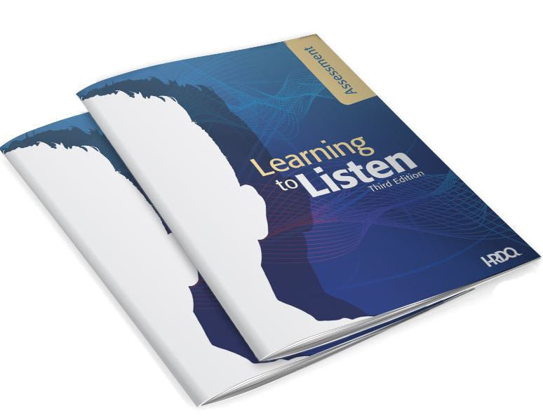 Learning to Listen Self Assessment Paper