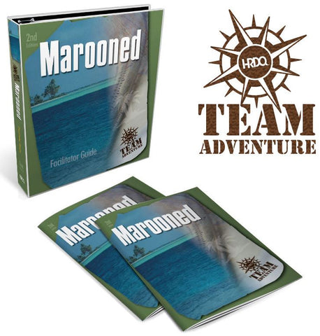 Marooned Facilitator Set