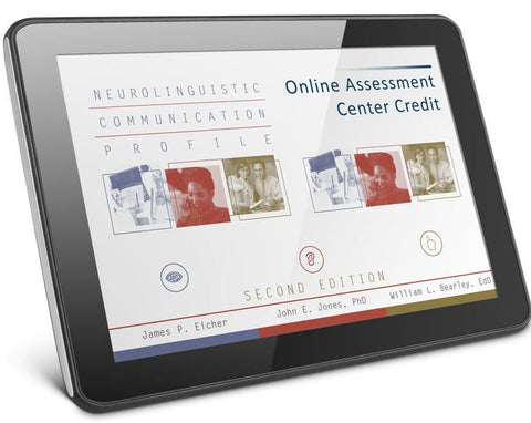 Neurolinguistic Communication Profile Self Assessment Online