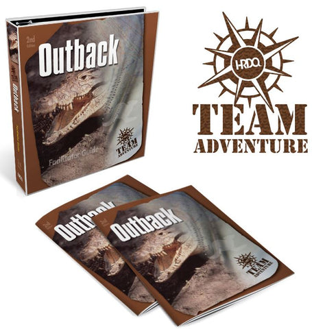 Outback Simulation