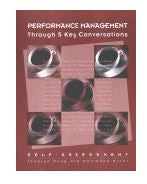 Performance Management Through 5 Key Conversations Facilitation Guide