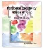 Personal Creativity Assessment Self Assessment