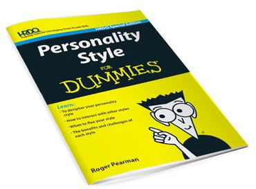 Personal Style for Dummies Book