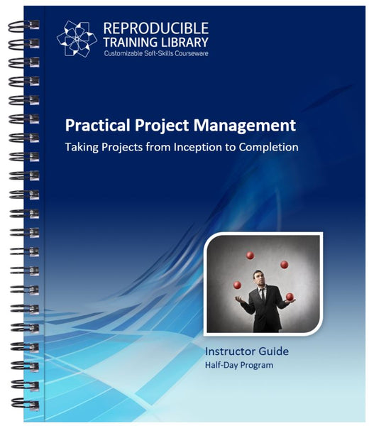 Practical Project Management - RTL