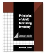 Principles of Adult Mentoring - Leader's Guide