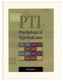 Psychological Type Indicator Facilitator Set