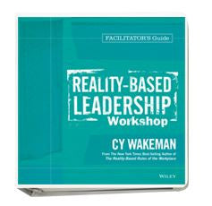Reality-Based Leadership Facilitator Guide