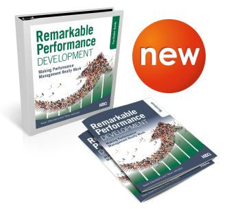 Remarkable Performance Development - Facilitator Set