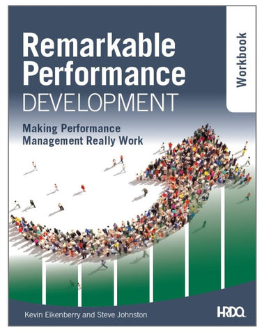 Remarkable Performance Development - Workbook