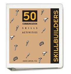 SkillBuilders: 50 Communication Activities
