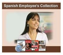 Spanish Employees Collection