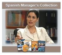 Spanish manager Collection