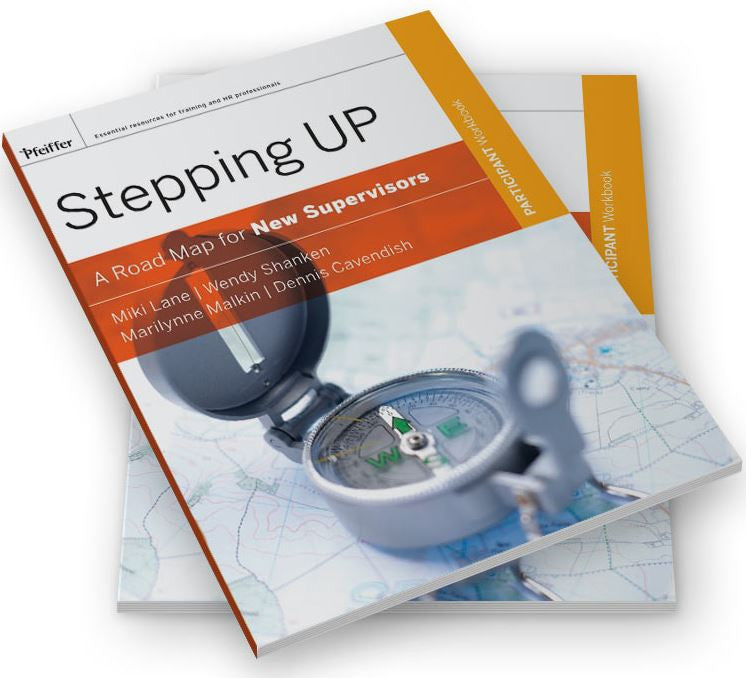 Stepping Up Participant Workbook